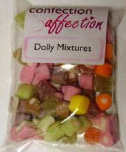 Dolly Mixtures 110g